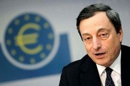 Europe Central Banks Fight Slowdown - WSJ.com