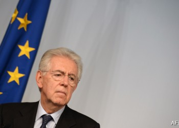 Monti to lead centrist group into election - FT.com