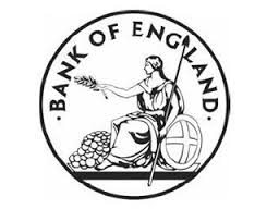 Bank of England BOE