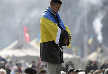 Saving Ukraine: How the West can help